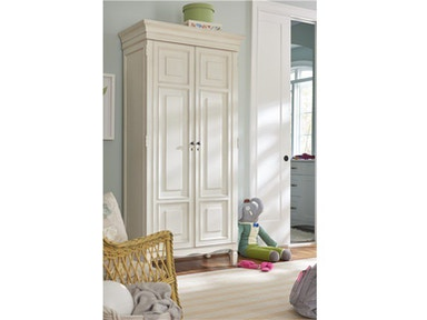 Universal Furniture Bedroom Tall Cabinet 987160 Hickory