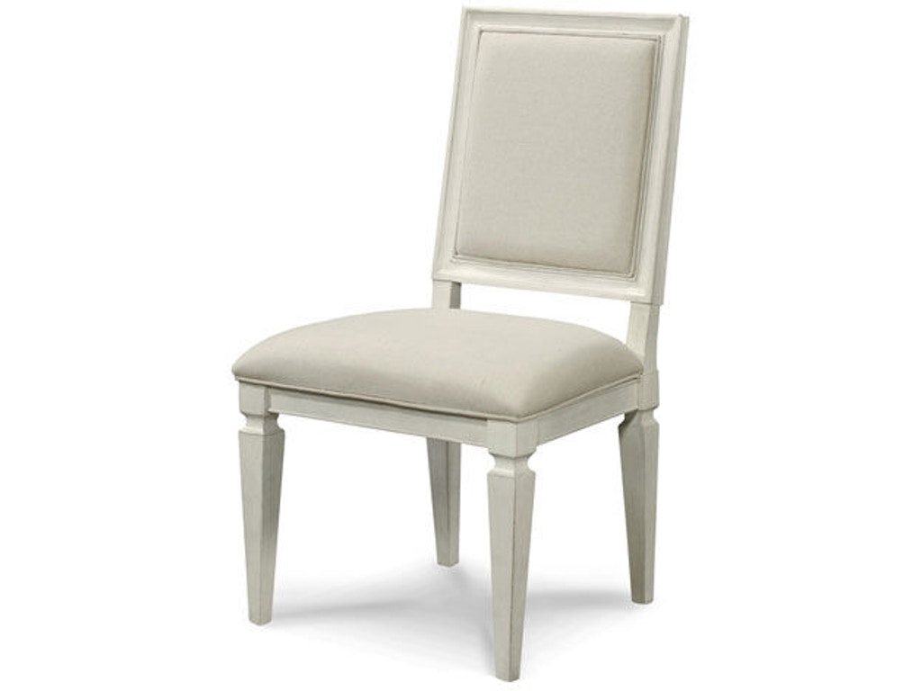 Marvelous Universal Furniture Dining Room Woven Accent Side Chair 987634 Rta Caraccident5 Cool Chair Designs And Ideas Caraccident5Info