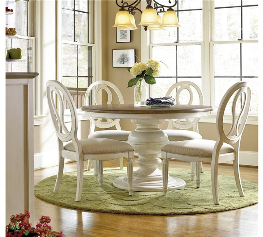 Universal Furniture Dining Room Round Dining Table 987656
