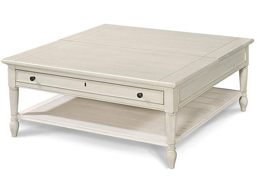Universal Furniture Living Room Lift Top Cocktail Table 987839