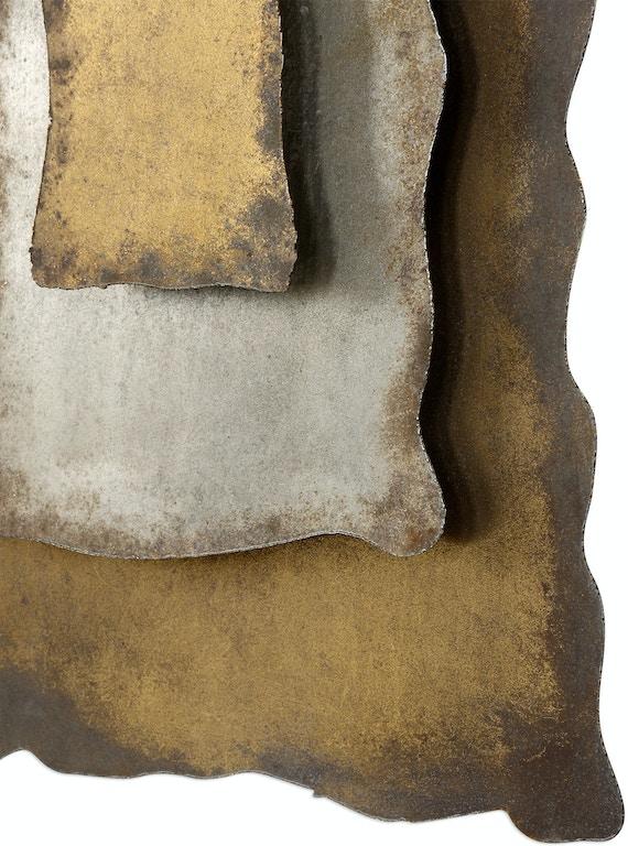Jaymes Oxidized Panel Ut04127