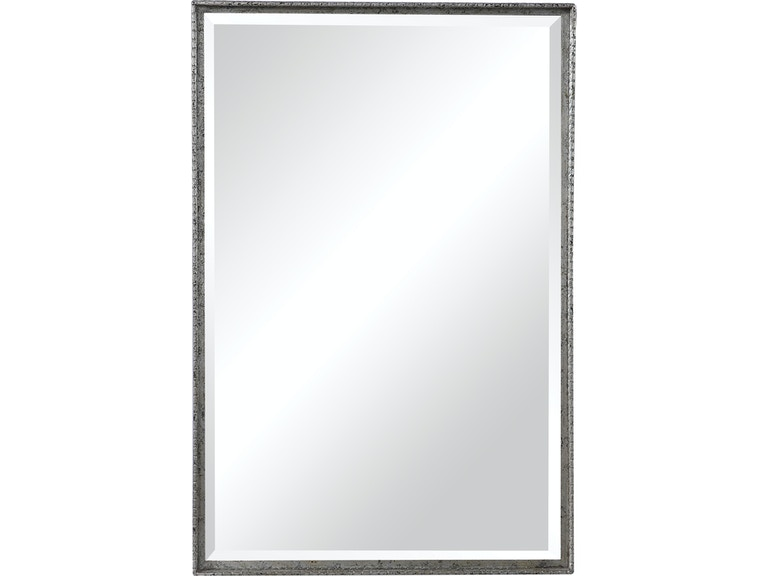 Prime Uttermost Accessories Callan Silver Vanity Mirror 09590 Cjindustries Chair Design For Home Cjindustriesco
