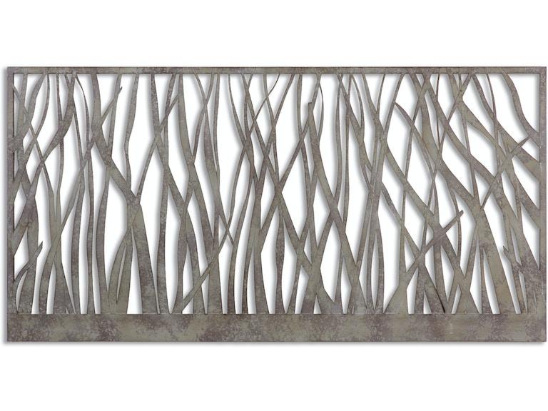 Uttermost Amadahy Metal Wall Art 13931