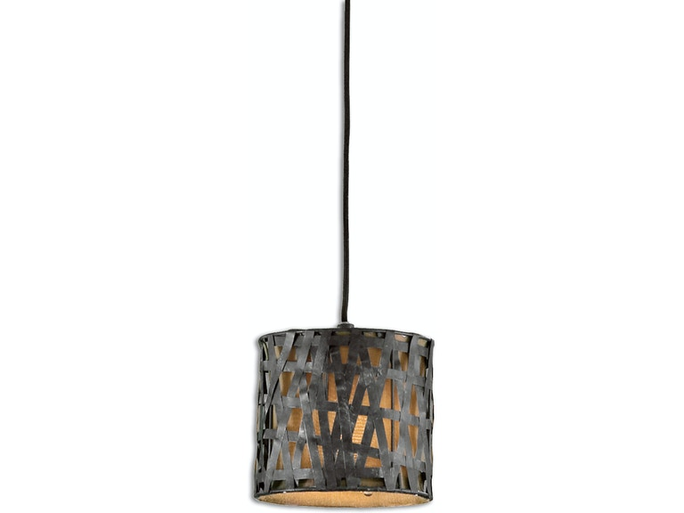 Uttermost lamps and lighting alita metal mini drum pendant 21835 uttermost alita metal mini drum pendant 21835 mozeypictures Image collections