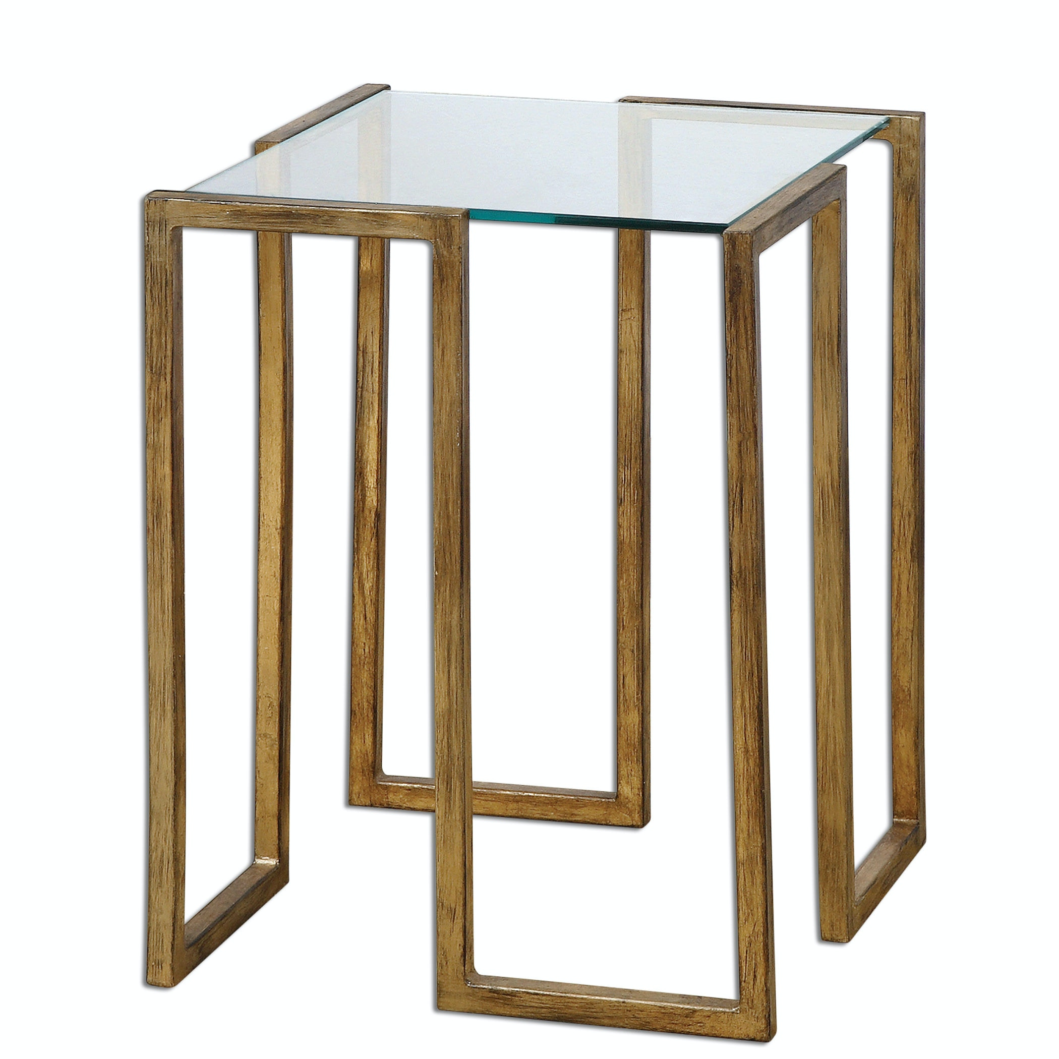 uttermost mirrin accent table 24368  rh   woodleys