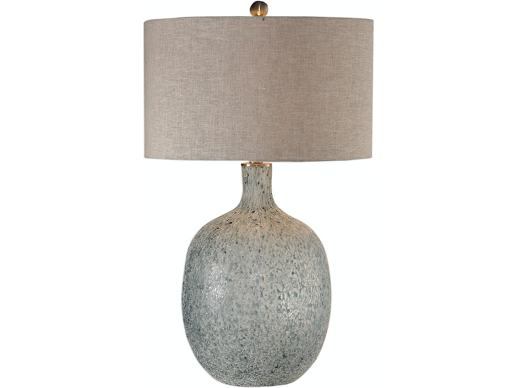 Lamps And Lighting >> Uttermost Lamps And Lighting Oceanna Glass Table Lamp 27879 1