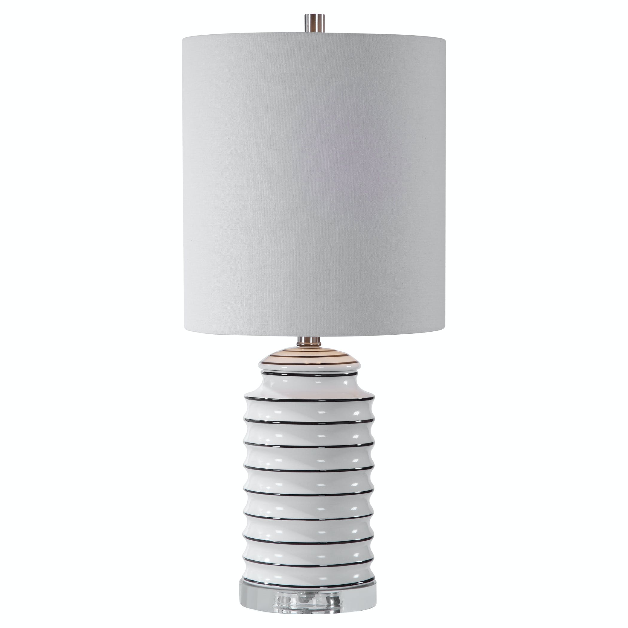 Picture of: Rayas White Table Lamp Ut283381