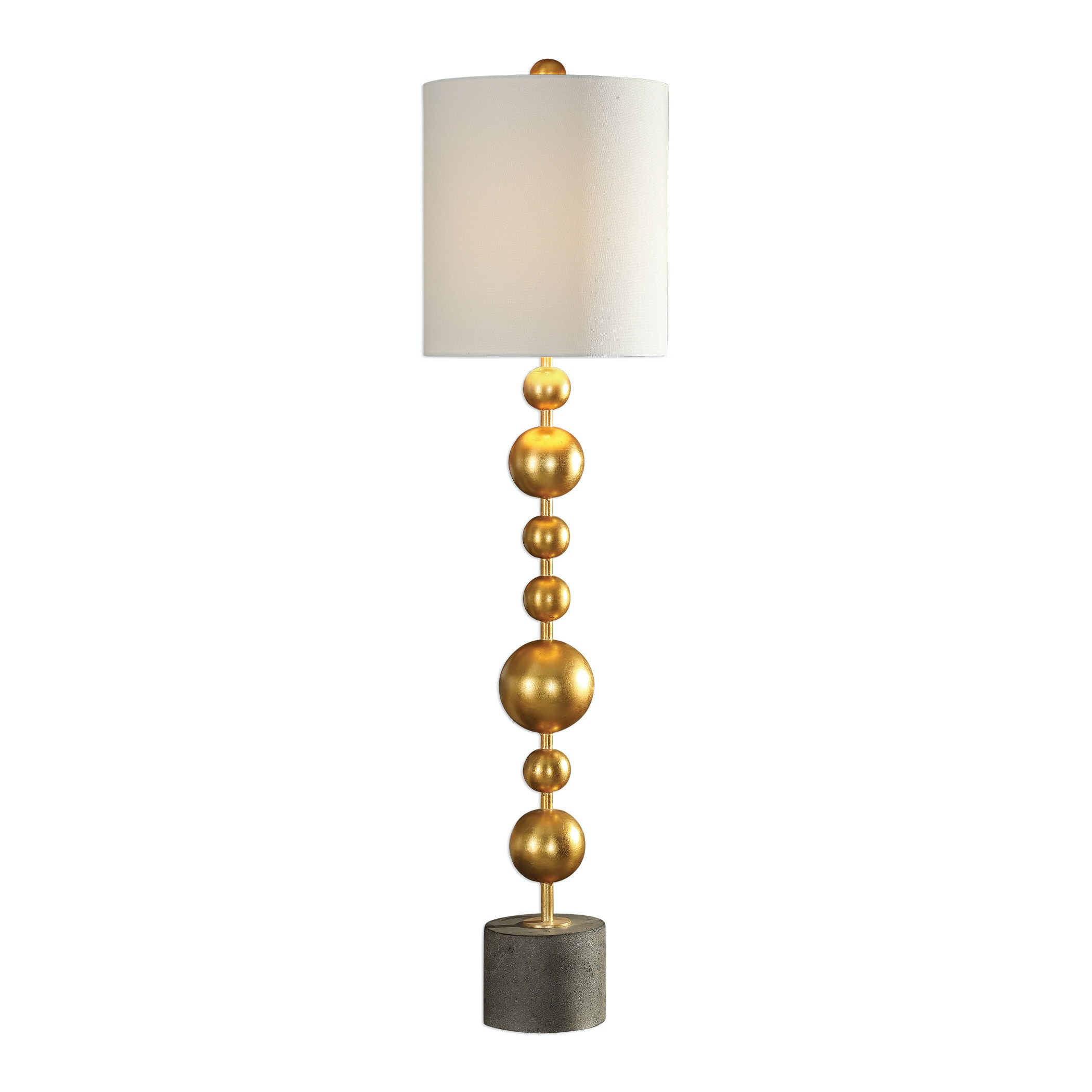 uttermost buffet lamps side uttermost selim gold buffet lamp 295661 lamps and lighting carol