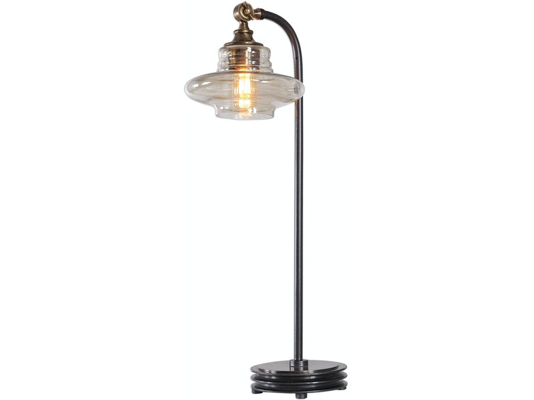 Uttermost Lyell Table Lamp