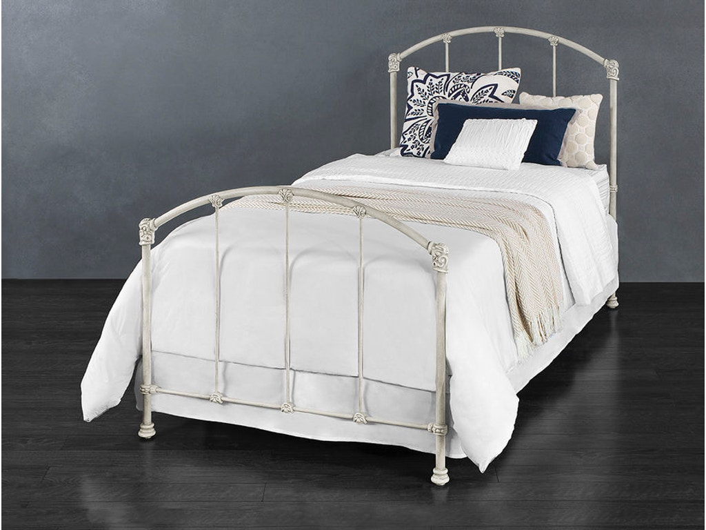 Wesley allen youth twin bed 7160 simply discount furniture santa clarita and valencia ca Twin mattress discount