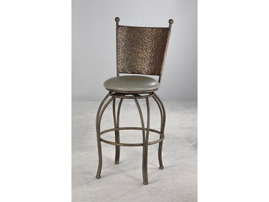 Wesley Allen Bar Stool B225H26