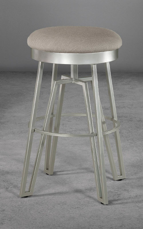 Wesley Allen Bar And Game Room Bar Stool B205h24b