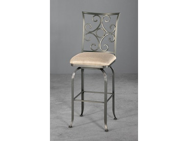 Wesley Allen Bar Stool B212H26