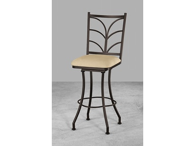 Wesley Allen Bar Stool B222H26
