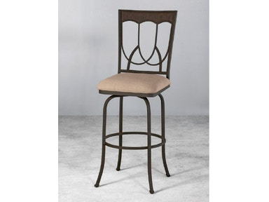 Wesley Allen Bar Stool B221H26