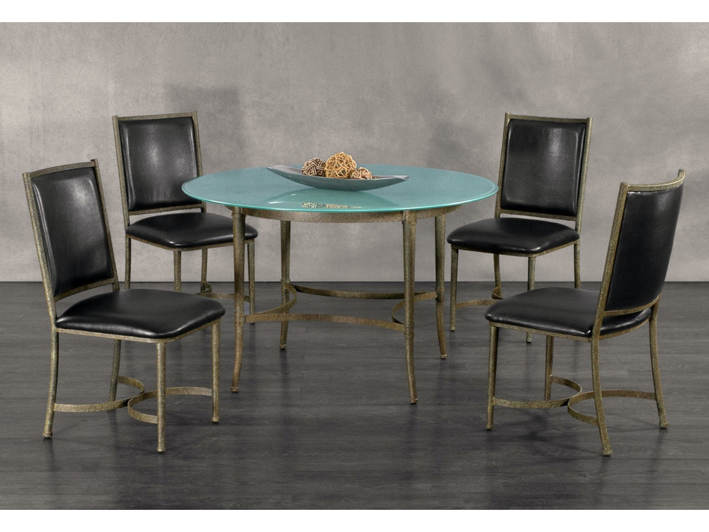 Wesley allen dining room table dt321h30 woodchucks fine for Fine dining room tables