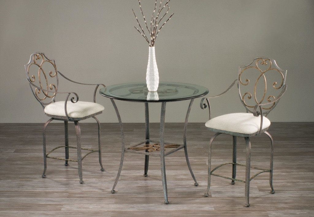 Prime Wesley Allen Bar And Game Room Meridian Counter Stools Alphanode Cool Chair Designs And Ideas Alphanodeonline