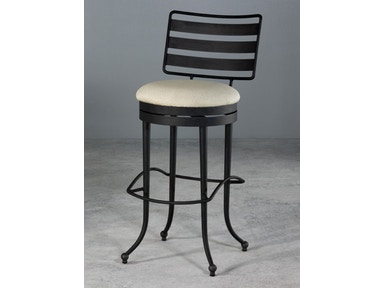 Wesley Allen Bar Stool B263H26