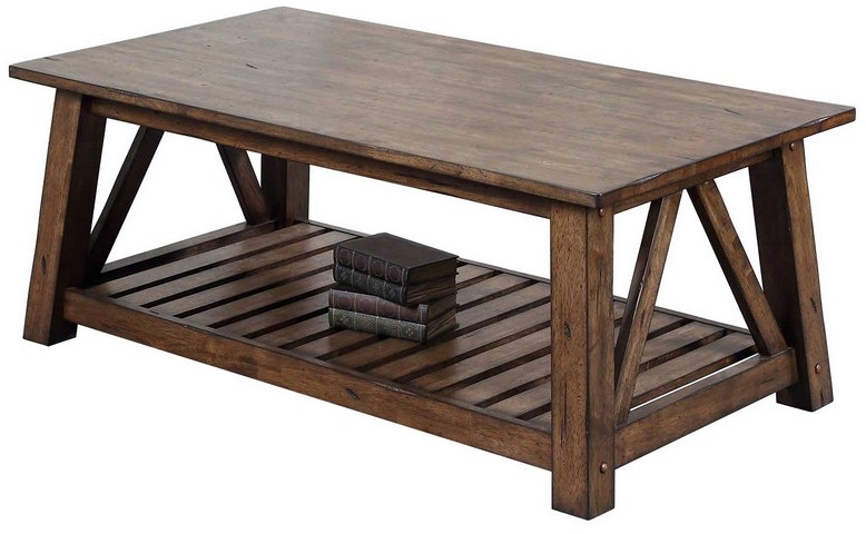 Winners Only Living Room Coffee Table Ac100c Charter