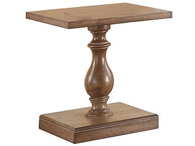 Winners Only 22 Inches End Table AX200EG