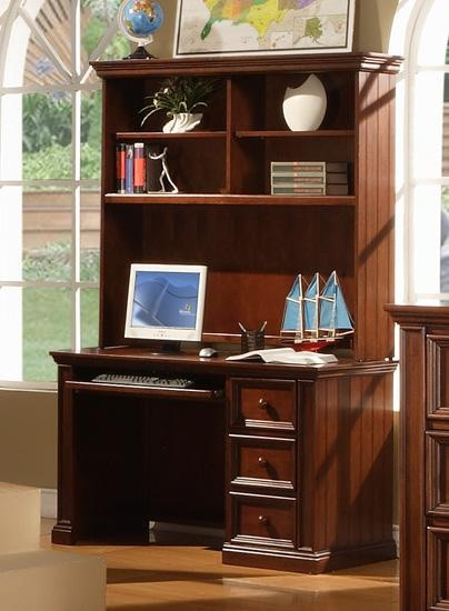 Winners Only Home Office Cape Cod Desk Hutch Chair