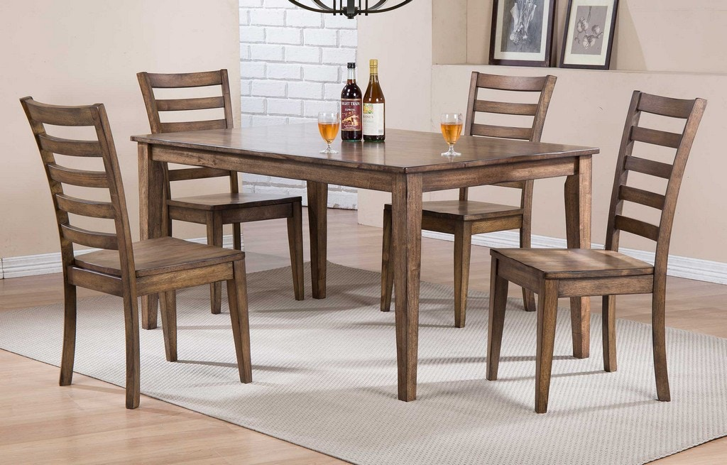 Winners Only Dining Room 60 inches Leg Table