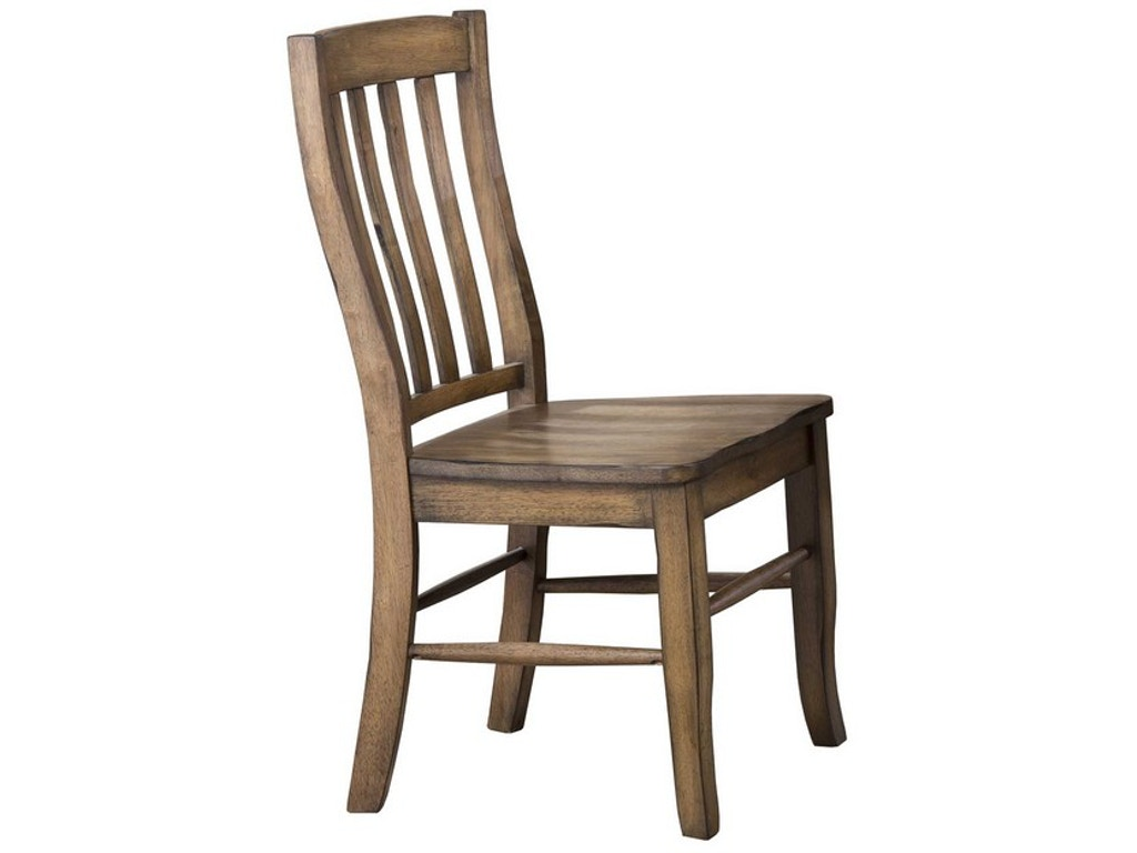 Winners Only Dining Room Rake Back Side Chair Dc352sr