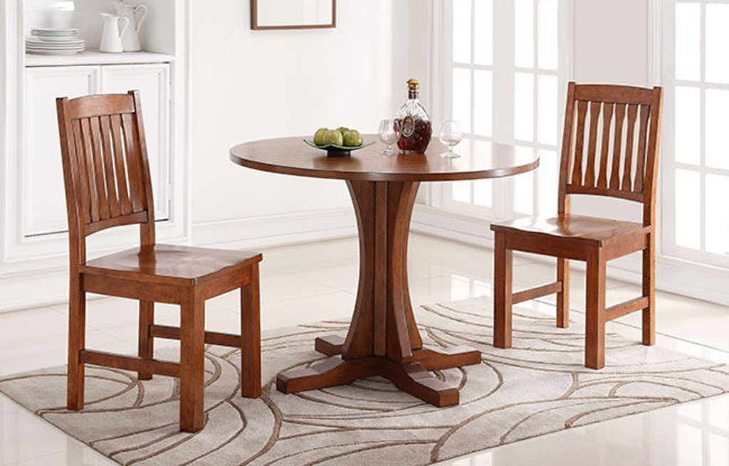 42 Inches Round Table