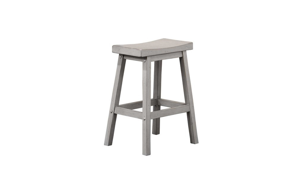 Winners Only Bar And Game Room 24 Inches Saddle Barstool Dct35724g