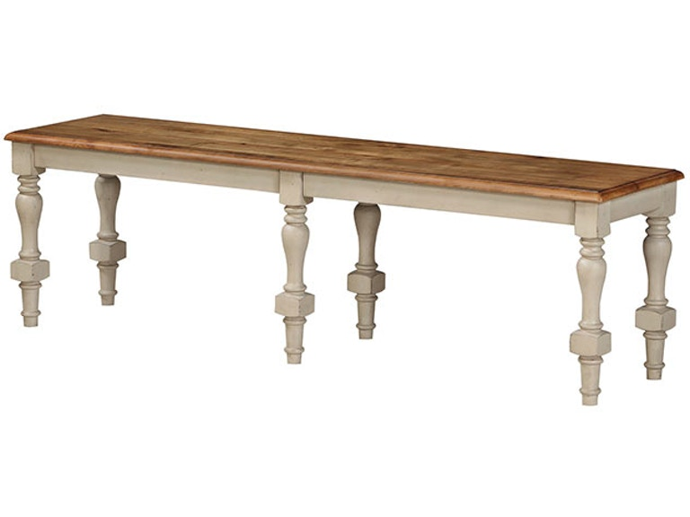Winners Only Dining Room Bench At Tyndall Furniture Mattress