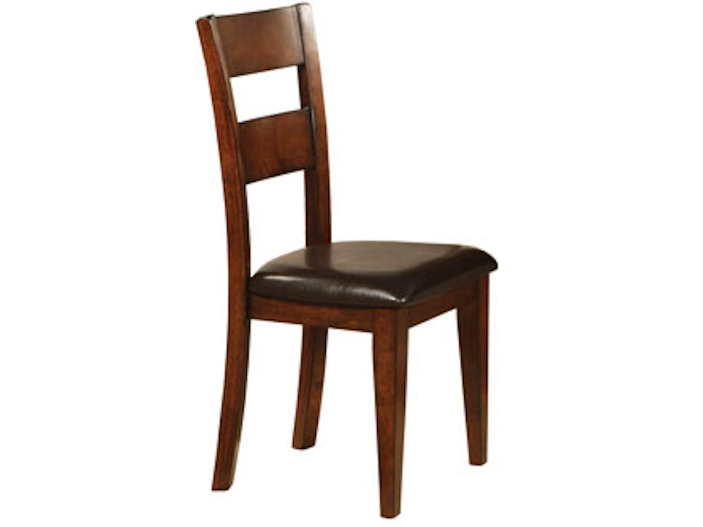 Winners Only Dining Room Mango Side Chair DMG450S