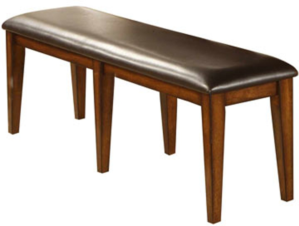 Winners Only Mango Accent Bench (table and bar chairs not included ...