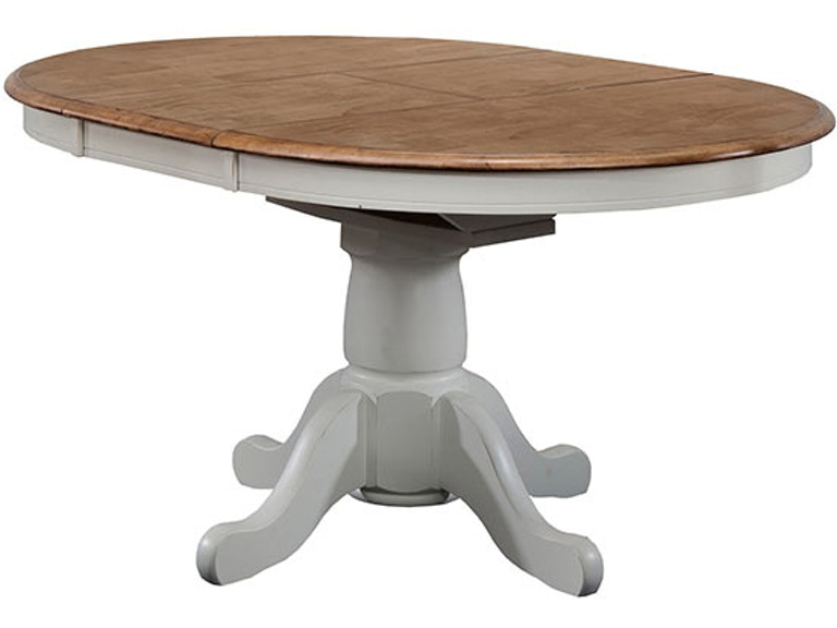 Winners Only Dining Room Pedestal Table DP54257