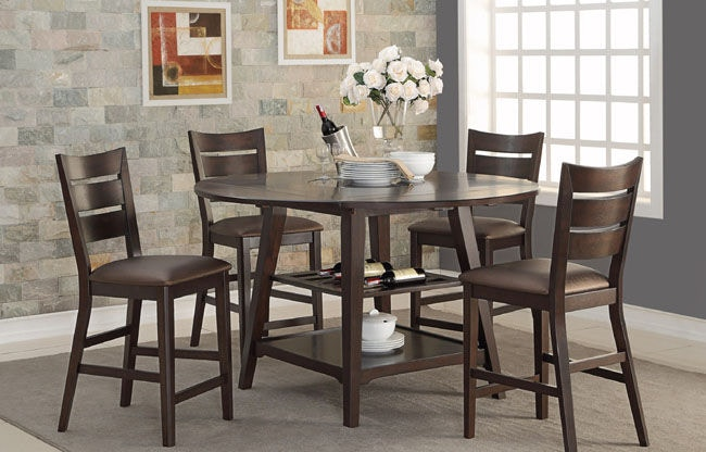 Winners Only Dining Room 60 Inches Round Table Dpt36060x Patrick