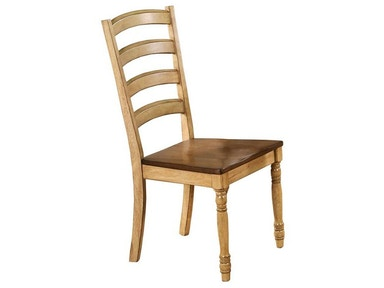 Winners Only Quails Run Side Chair DQ1450SW