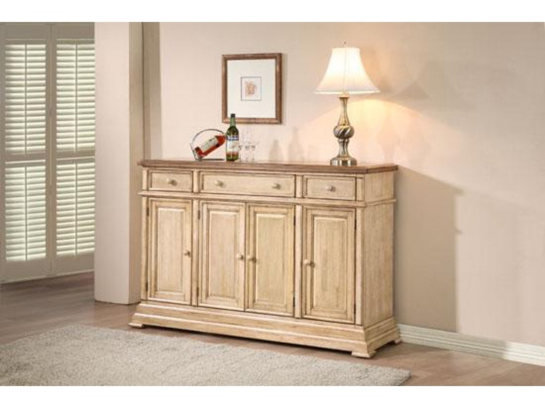 Winners Only Dining Room Quails Run Side Board Dq1470bw