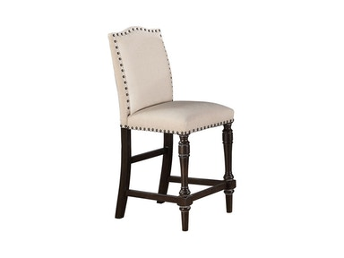 Winners Only Upholstered Barstool DXT145424X