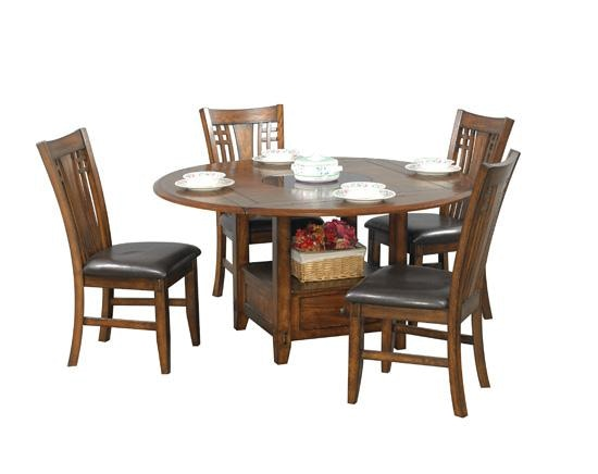 Winners Only Dining Room 42 Inches Square Table To 60  : dzh4260 dzh450s p1 from www.vermeulenfurniture.com size 1024 x 768 jpeg 39kB