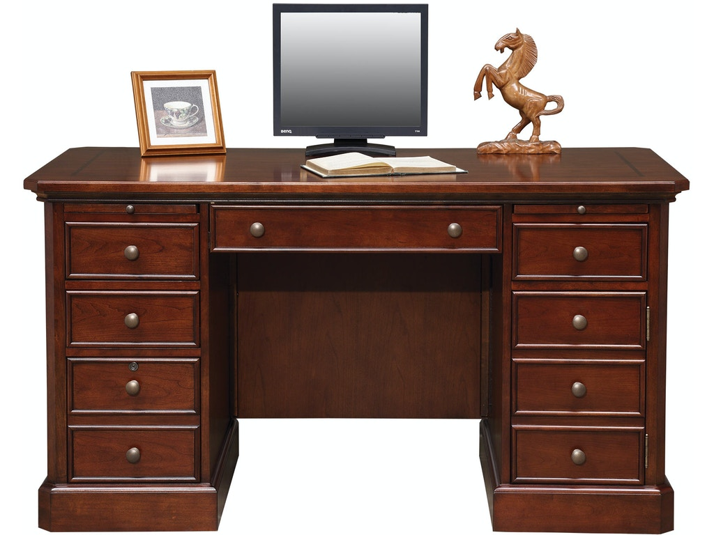 Winners Only Home Office 57 Inches Computer Desk GC257CF