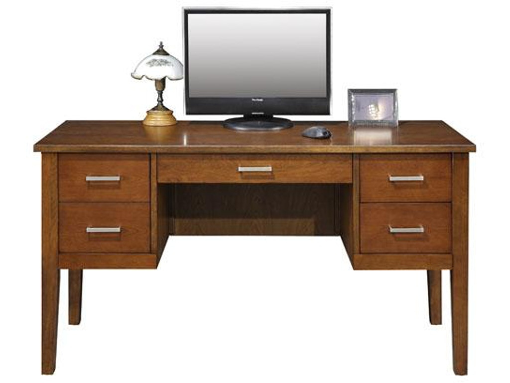 Winners Only Home Office 54 Inches Koncept Desk GK154F
