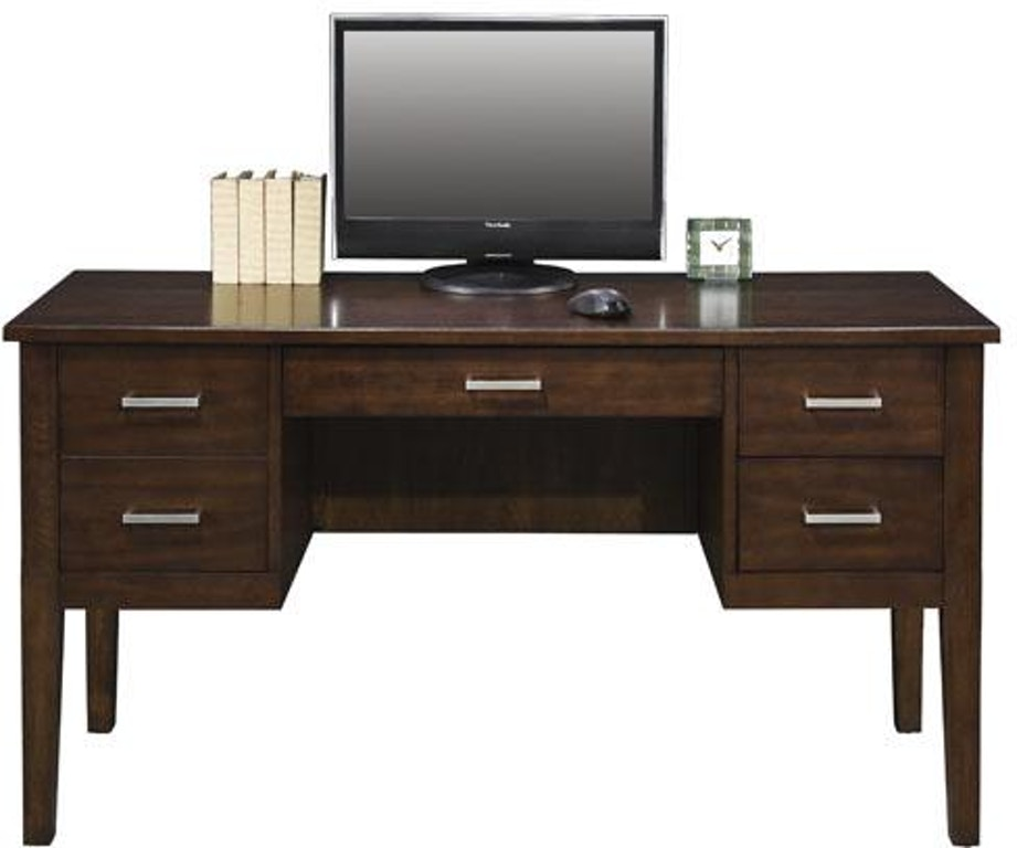 Winners Only Home Office 54 Inches Koncept Desk GKC154F