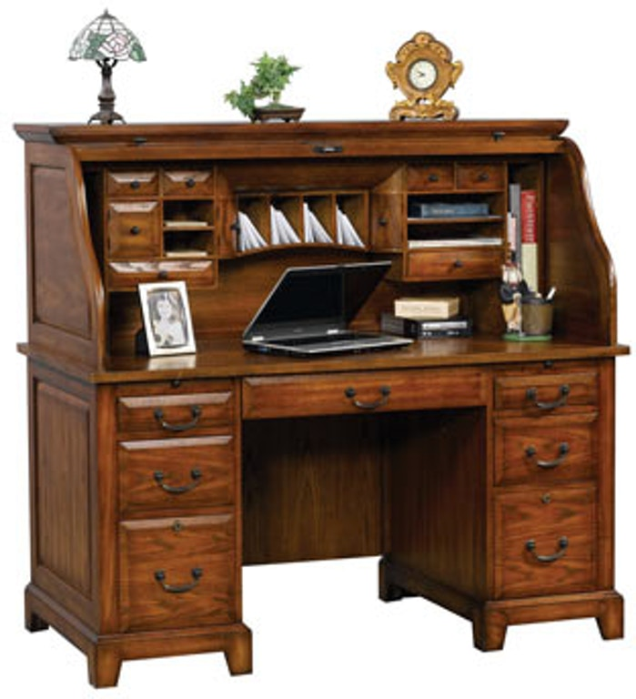 desk top macy macys oak lincolnparkemporium rolltop antique roll products s