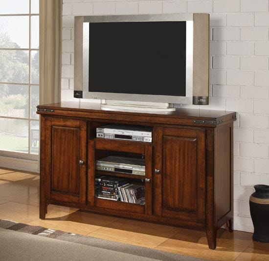 Winners Only 54 Inches Mango Media Base TMG154