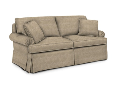 Hickory Chair Carolyn Sofa 107-85