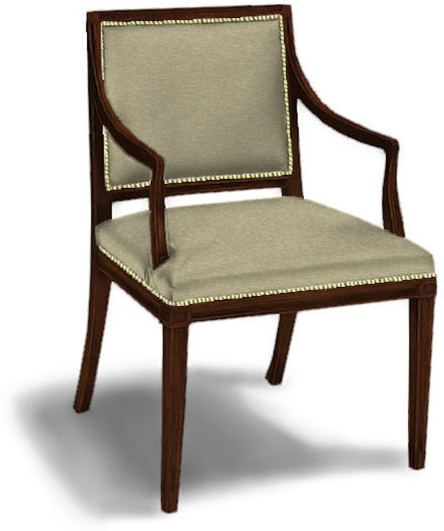 Hickory Chair 1105 11 Living Room Occasional Chair
