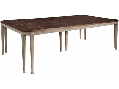 752cf312ce1 Dining Room Tables - Walter E. Smithe Furniture and Design - 10 ...