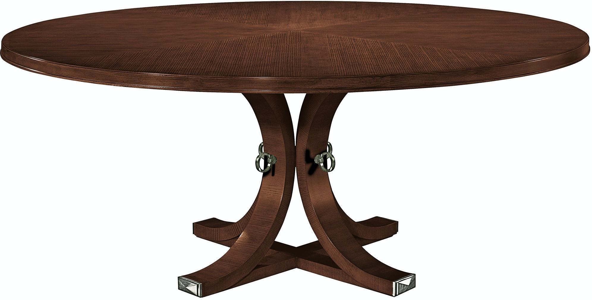 Outstanding Hickory Chair Dining Room Artisan Round Dining Table Top Caraccident5 Cool Chair Designs And Ideas Caraccident5Info
