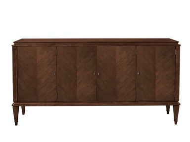 Hickory Chair Artisan Grand Credenza - Mahogany 145-71