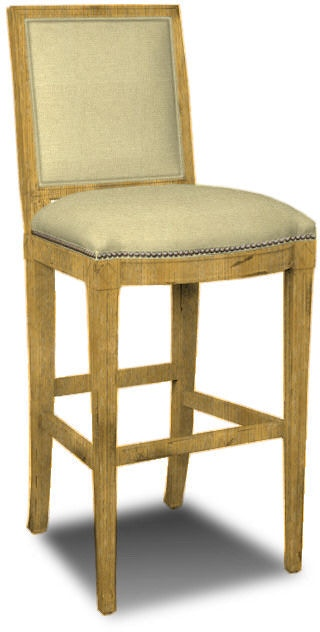 Hickory Chair Dining Room Amsterdam Bar Stool 1552 03