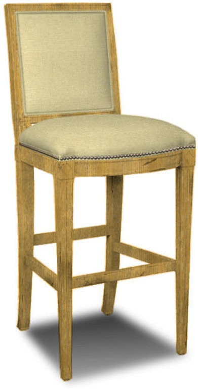 Fabulous Hickory Chair Dining Room Amsterdam Bar Stool 1552 03 Alphanode Cool Chair Designs And Ideas Alphanodeonline